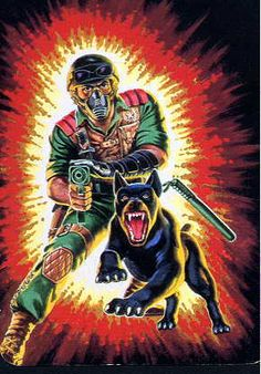 Mutt and Junkyard. Art by Hector Garrido. Gi Joe Characters, Cobra Art, Cartoon Clip, Gi Joe Cobra, Classic Toys, Box Art, Retro, Art Reference, Deviantart