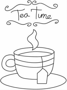 Tea Time_image