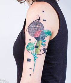 kizun tattoo