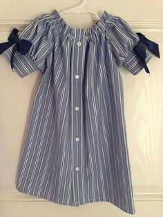 Vestido de camisa social