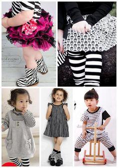 Mexegabula: Deu Zebra! - Listras para Crianças