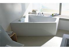 Duravit Paiova Badekar m/intergr. Duravit, Bath Store, Luxury Bath, Nottingham, Chesterfield, Cast Iron, Bathing, Nest, Shower