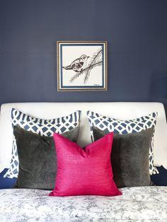 Contemporary | Bedrooms | Brian Patrick Flynn : Designer Portfolio : HGTV - Home  Garden Television##