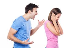 Had enough of your verbally abusive husband or verbally abusive boyfriend? Here's how to deal with verbal abuse from husband or boyfriend.