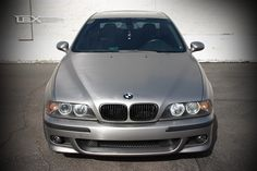 BMW M5, brushed Titanium, brushed titanium vinyl, bmw, vehicle wraps, arizona vehicle wrap, mesa vehicle wrap, lex motorsports
