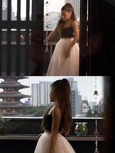 @Gorgeously Divine... - Ariana Grande Style