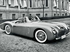 BMW 507 Prototype 1954 pictures - Free greatest gallery of BMW 507 Prototype 1954 pictures for your desktop. HD wallpaper for backgrounds BMW 507 Prototype 1954 car tuning BMW 507 Prototype 1954 and concept car BMW 507 Prototype 1954 wallpapers. Volkswagen New Beetle, Volkswagen Golf, Bmw 528, Bmw Roadster, Tuning Bmw, Automobile, Bmw Classic Cars, American Classic Cars, Classic Trucks