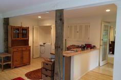Kitchen - Titirangi flat or duplex