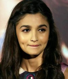 Cute beautiful adorable Alia Bhatt