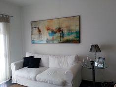 quadros abstratos para sala de estar 5