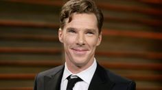 Cumberbatch to play Hamlet on stage. Cue me searching if there will be a U.S. broadcast in movie theatres...