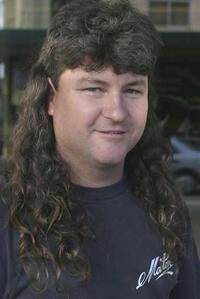 curley mullet