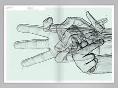 Britta Siegmund // Grafik Design, Typografie, Logo Design, Branding, Editorial Design // Berlin