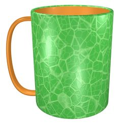 Melon Mug / #Tableware