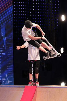 See some of the talented acts that auditioned in L.A. for Season 7! #AGT/ America's Got Talent