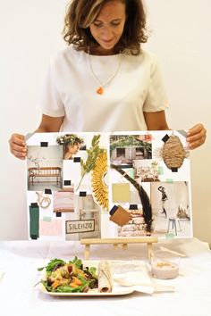 Workshop review-Moodboarding for professionals-Eclectic Trends-Food+concept by Elsa Yranzo