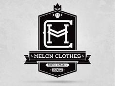 Dribbble - MC t-shirt by Piotr Jakubowski.