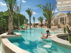 An Intimate Caribbean Hideaway. Redefining luxury in the Dominican Republic, Eden Roc at Cap Cana, the premier property by Solaya Hotels & Resorts, consists . Punta Cana Hotels, Hotels And Resorts, Best Hotels, Luxury Food, Inclusive Resorts, Lagoon Pool, Blue Lagoon, Vacation Sweepstakes, Swimming Pools