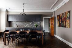 TFDA Tom Fergunson design | Australian Designers. Interiors. Modern Living. | #tfda #homedecor #modernhomes | More inspiration at: https://www.brabbu.com/en/inspiration-and-ideas/