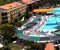 Aqua Fantasy Aquapark Hotel & Spa - All Inclusive Turkey Hotels, Kusadasi, All Inclusive, Hotel Spa, Vegas, Aqua, Tours, Fantasy, Places