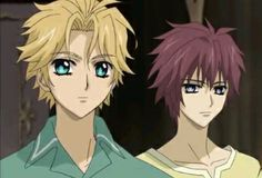 Hanabusa and Senri