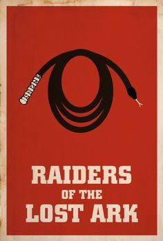 Raiders of the Lost Ark | Matt Owen