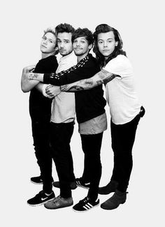 Image via We Heart It #️onedirection