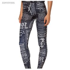 Brand Name: JUNVEVOOLMaterial: Polyester,SpandexPattern Type: PrintWaist Type: MidFabric Type: LaceLength: Ankle-LengthThickness: ThinModel Number: OEMItem Type