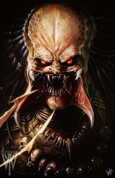 MELODIE - predator_by_wizyakuza-d8jqcss