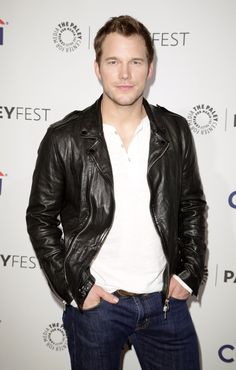 Chris Pratt: Anna Faris prefers me 'fat' instead of 'Guardians' ripped