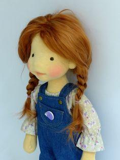 Country girl by Dearlittledoll