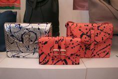 Meli Melo handbags