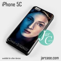Game of Thrones Sansa Stark YP Phone case for iPhone 5C and other iPhone devices