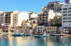 The tiny five-island archipelago of Malta is an increasingly sought-after retirement destination among expats these days—and it's no surprise why...