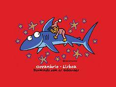 Oceanario Lisboa Kukuxumusu Orders BOKART