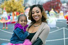 CELEBS AND THEIR KIDS ENJOY A 'GLOBAL WINTER WONDERLAND' - Black Celebrity Kids