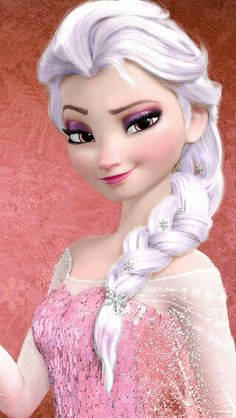 Lavender is 16 and she has love powers and beauty powers and healing powers.
