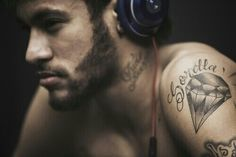 💖💖#Barca #beats #brazil #perfect #sexy #shirtless #neymarjr
