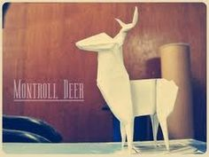 Origami Deer | Awesome How To