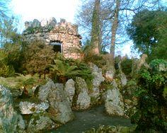 fairy grotto - Google Search
