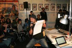 Talleres manga y anime en el XXII Salón Manga de Barcelona