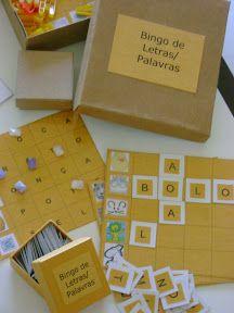 Jogos e Materiais para Alfabetização: Dezembro 2012