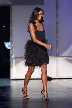 Gabrielle Union Photo - American Giving Awards Presented By Chase - Show