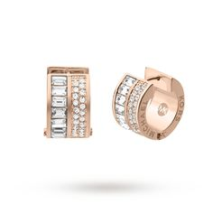 Michael Kors Rose Gold Plated Crystal Barrel Earrings too expensive, but i found a uk stock list!