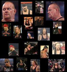 wwe+undertaker | wwe undertaker: just some pics of american badass by ~celtakerthebest ...