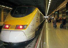 European Rail Passes - Eurail Pass, Britrail, Interrail - Rail Travel Information - European Rail Guide