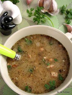 Soup Recipes, Ethnic Recipes, Food, Polish Food Recipes, Essen, Meals, Yemek, Eten, Soap Recipes