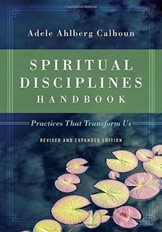 Vicky Hudson: Spiritual Disciplines Handbook: Practices That Transform