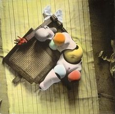 ハンス・ベルメール - Hans Bellmer 球体関節人形 画像