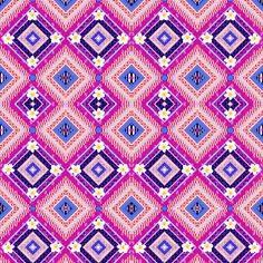 Be Diff - Estampas geométricas | Hawaii Flower.jpg by May